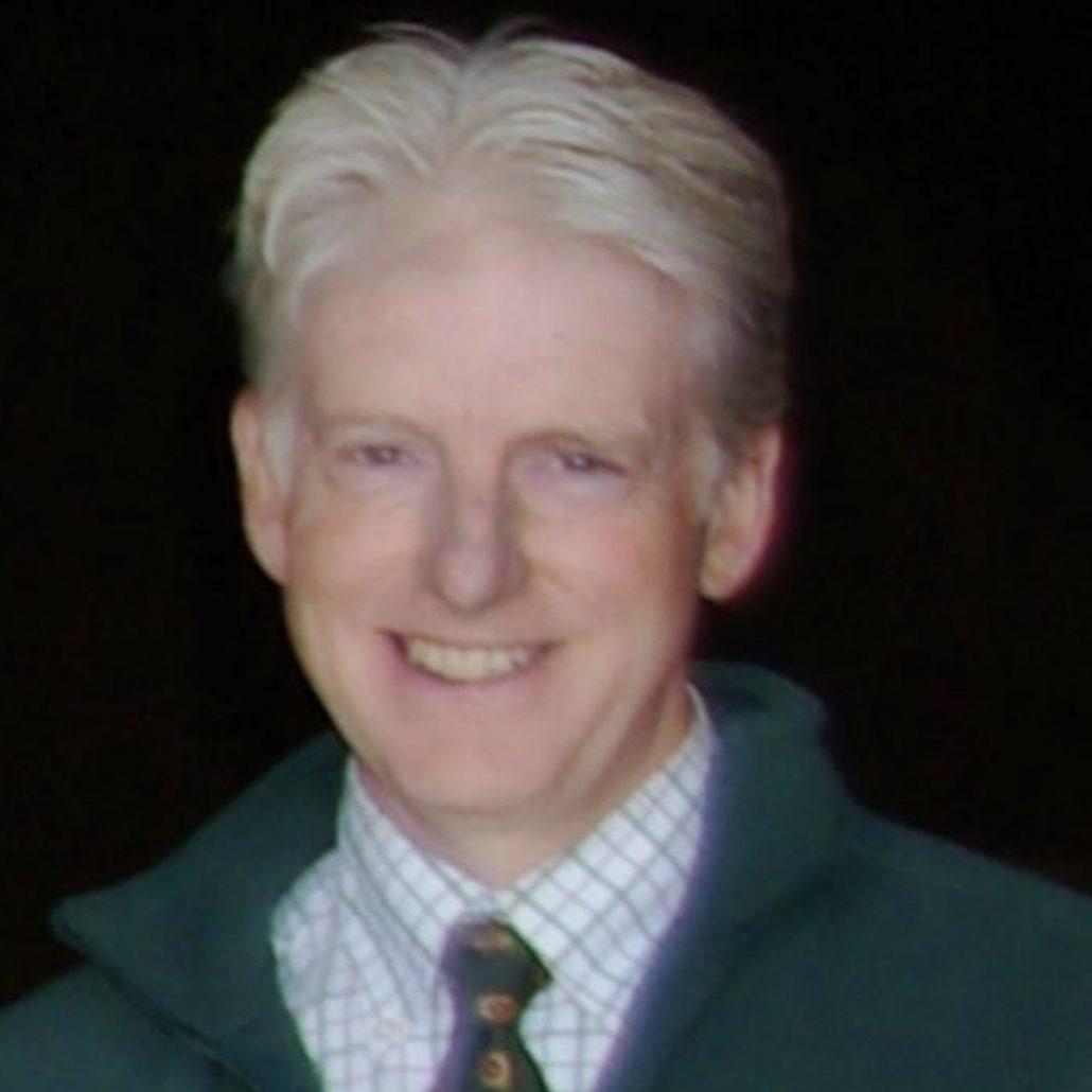 CCC Agronomist Peter Cowlrick